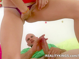 Pure18 - Titty tristan