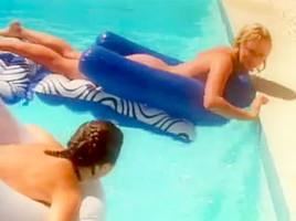 Pool Gals-