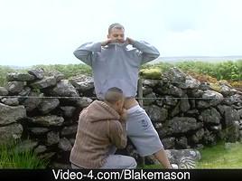Mating Season Video two: Morning Knob Exercises - Mating Season Video two: Morning Pecker Exercises