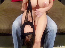 Mommy Got Boobs: Things That Go Hump in the Night. Holly Halston, Keiran Lee