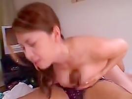 Yumi Kazama - 51 Appealing Japanese PornStar