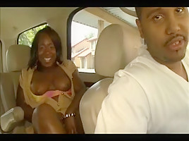 Amazing Black and Ebony movie with BBW,Big Butt scenes