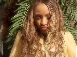 Amazing pornstar Ayana Angel in incredible big tits, black and ebony adult video