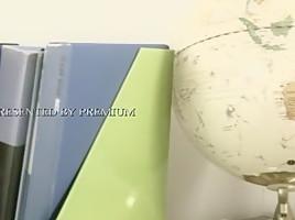 Exotic Japanese girl Yuna Shiina in Horny Big Tits, Fingering JAV clip