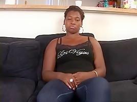 Ebony Sex clip Japanse openbare gedwongen sex