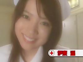 Fabulous Japanese chick Arisa Kuroki, Haruka Itoh, Miyu Hoshino in Best Girlfriend, Nurse JAV clip