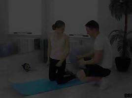 ###X - Rough assfucking practice