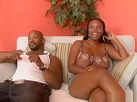Stacy Adams Ebony Porn