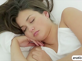 Allie Haze loves being passionately fucked by her boyfriend