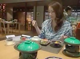 Exotic Japanese girl Aoi Aoyama in Incredible Big Tits JAV clip