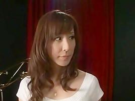 Fabulous Japanese girl Honami Takasaka in Exotic Fetish, Rimming JAV scene