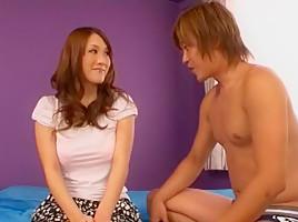 Exotic Japanese slut Tsukasa Minami, Yui Takashiro, Megumi Arai in Amazing Foot Fetish, Foot Job JAV movie
