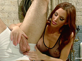 Gia DiMarco & Jason Miller in Sex And Cruelty - DivineBitches