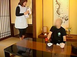 Hottest Japanese whore Ryo Shinohara, Sayaka Fukuhara in Best Facial, Hardcore JAV clip
