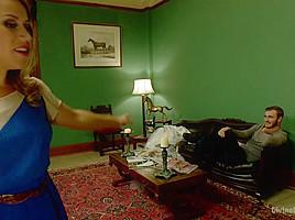 Bella Wilde & Christian Wilde & Kam Rider in Cuckold Of Convenience - DivineBitches