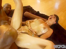 Anal Booty. WCPClub Videos: Dana Vespoli