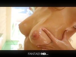 FantasyHD video: Keisha Grey