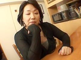 Incredible Japanese girl in Exotic JAV clip