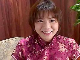 Incredible Japanese slut Mai Haruna in Crazy Handjobs, Big Tits JAV movie