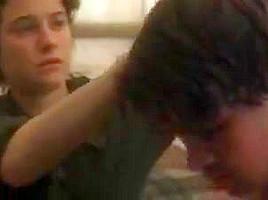Caroline dhavernas edge of madness (2002)