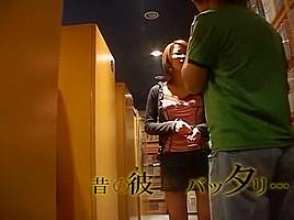 Incredible Japanese slut Riko Katase, Koharu, Aya Manabe in Exotic POV JAV clip