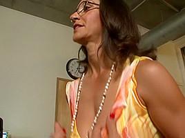 Amazing pornstars Bonnie Skye and Persia Monir in incredible college, mature xxx movie