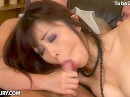 Asian slut - double stuffed