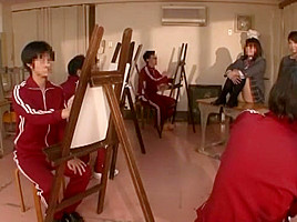 Amazing Japanese girl Eriko Miura in Incredible MILFs JAV scene