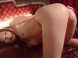 Incredible homemade Dildos/Toys, BDSM sex scene