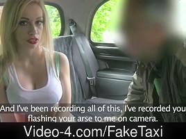 Fake Taxi Chessie
