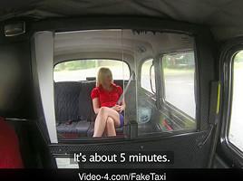 Fake Taxi Anna