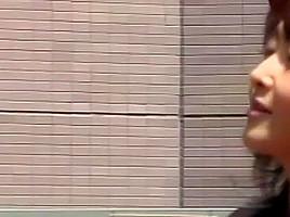Best Japanese slut Mai Ebihara, Reona Kanzaki, Rina Takakura in Fabulous Oldie JAV video