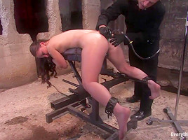 Anal Audition Devi Lynne Our most powerful expulsion ever