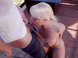 London River,Mickey Mod,Cherry Torn in Slutty Housewife Anal Showdown for Step-Son's Huge Cock - FamiliesTied