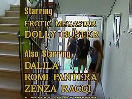 Best pornstars Dave Hardman, Rick Masters and Randi Storm in crazy straight, dp xxx scene