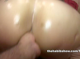 dirty arab fucks latina lill white head nut sperm-