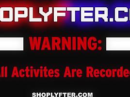 Jessica Jones in Case No. 6262585 - Shoplyfter