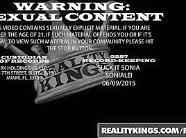 RealityKings - RK Prime - Veronica Rodriguez Veronica Vain - Squirt School