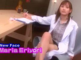Fabulous Japanese slut Yui Uehara, Hotaru Yukino, Haruka Ito in Best Stockings, Fingering JAV video