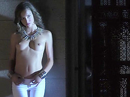 Malena Morgan, Kayla Jane & Elle Alexandra - 'Pleasure or Pain' (2013)