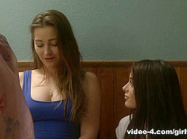 Prinzzess & Dani Daniels in Twisted Passions #18, GirlfriendsFilms #02