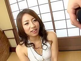 Best Japanese slut Yui Igawa, Shihori Endo, Misa Yuuki in Incredible Blowjob, POV JAV clip