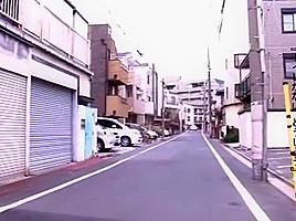 Exotic Japanese chick Aya Asakura, Misa Yuuki in Horny Threesomes, Fishnet JAV video
