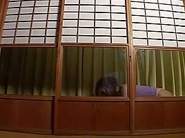 Best Japanese chick Senna Kurosaki in Fabulous Couple, Toys JAV clip
