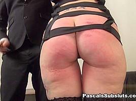 Lilyan: Pain Slut Craves Torture - PascalsSubsluts