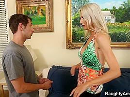 Emma Starr & Joey Brass in My Friends Hot Mom