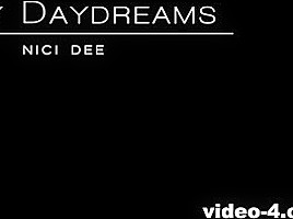 Nici Dee in Dirty Daydreams Video