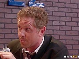 Big Butts Like It Big: Talk Show Trash Ho. Diamond Kitty, Erik Everhard