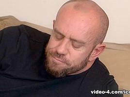 Adam Russo & Sean Cross in The Stepfather 2 Video