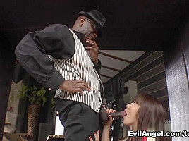 Marica Hase,Michael Chapman in XXX Fucktory - The Auditions, Scene #01